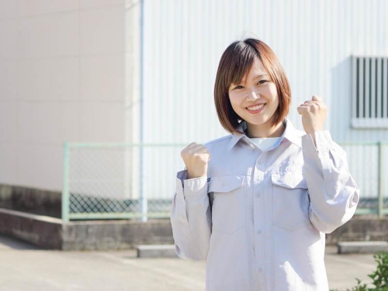 日国サービス株式会社 ビルメンテナンス営業部の求人画像