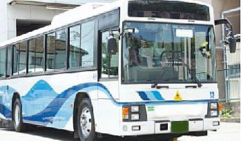 東京福祉バス 株式会社の求人画像