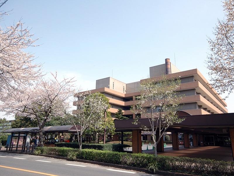 聖マリアンナ医科大学 横浜市西部病院の求人画像