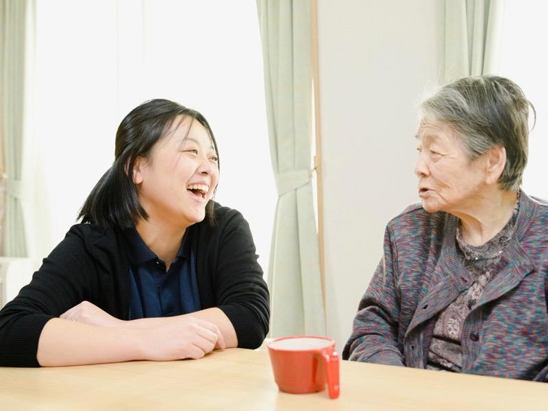 株式会社コンフォート フィオーレ綾瀬・エルバ綾瀬の求人画像