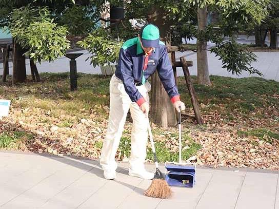 株式会社 第一ビルメンテナンス 埼玉支店の求人画像