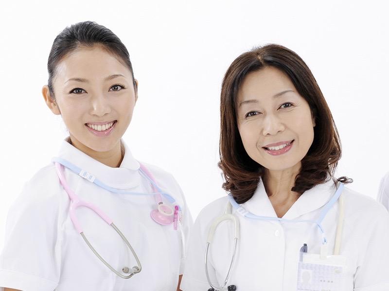 医療法人社団 葵会 熊川病院の求人画像