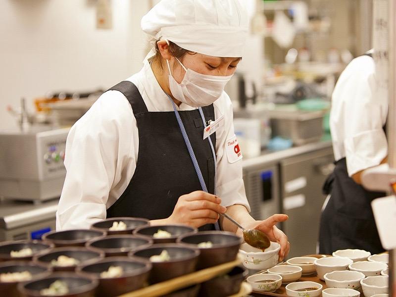 エームサービスジャパン(株) マッシーランド事業所の求人画像