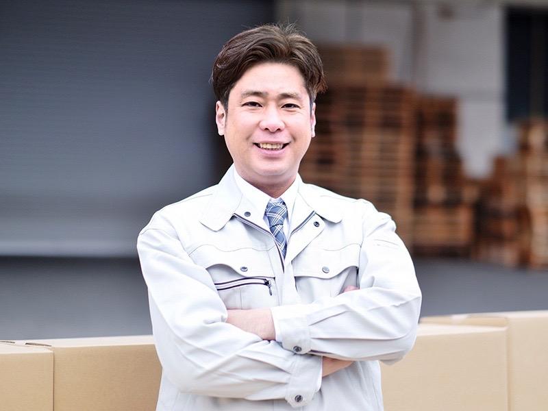 小松通商 株式会社の求人画像