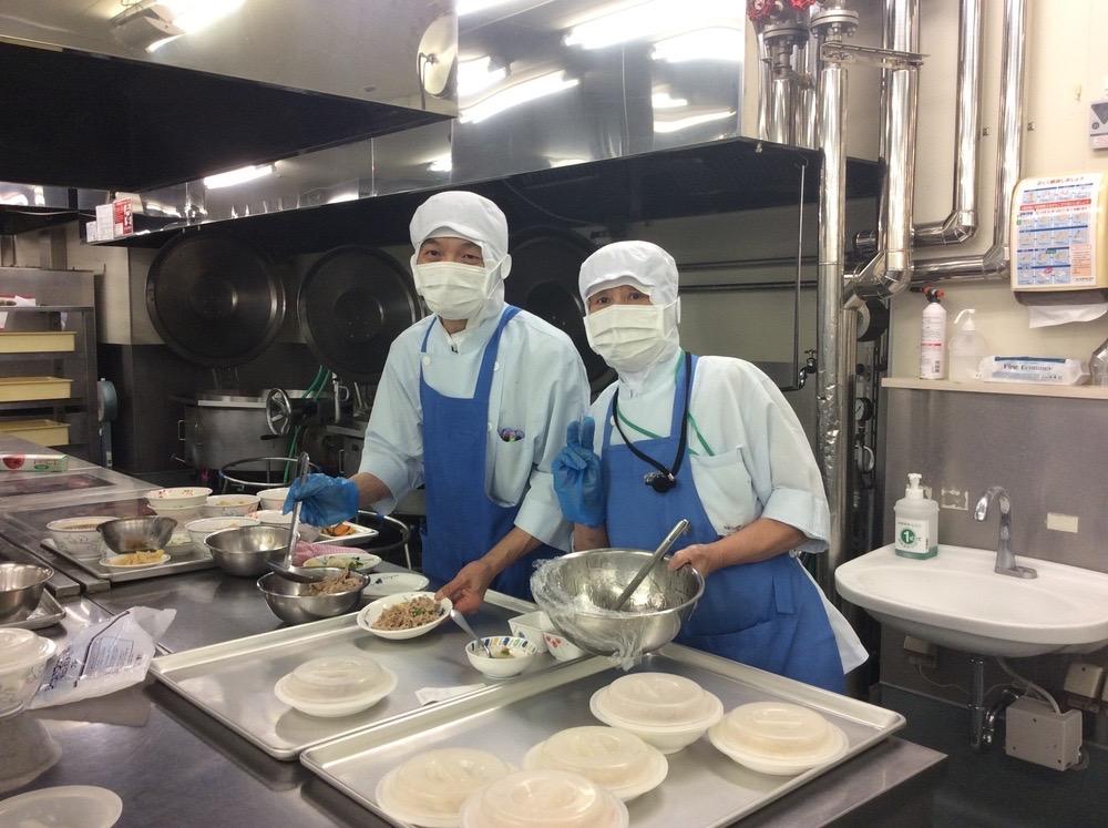 富士産業 株式会社 東京事業部の求人画像