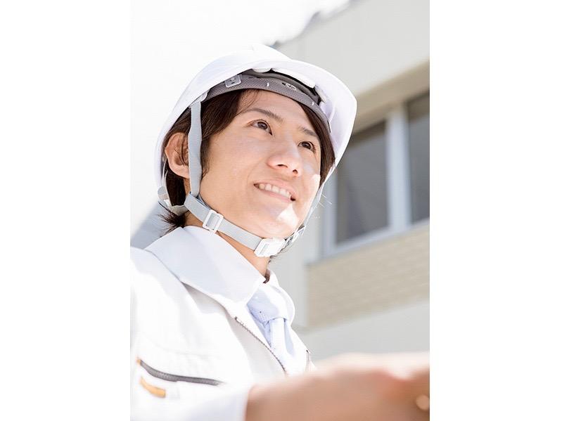 日本管財株式会社の求人画像