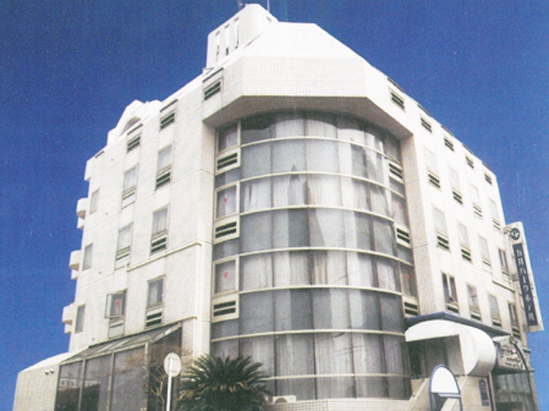 五井パークホテルの求人画像