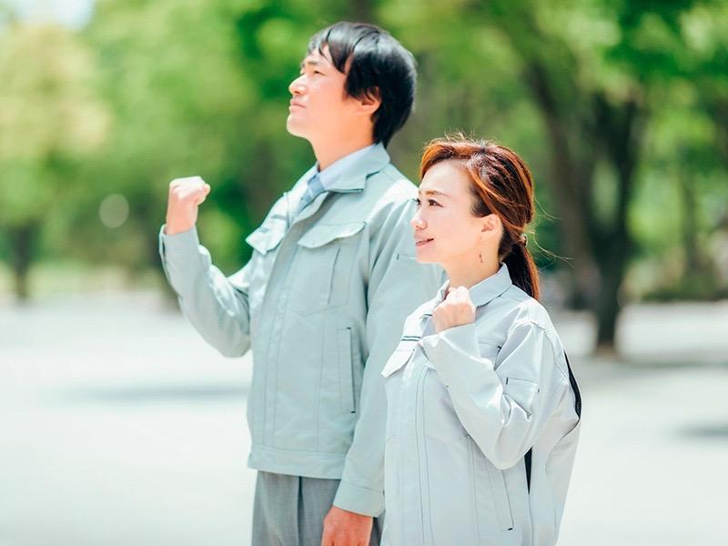 東京パーツ 株式会社 本社営業所の求人画像