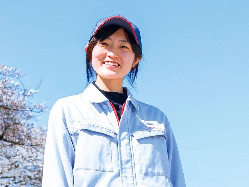 トヨタ自動車 株式会社の求人画像