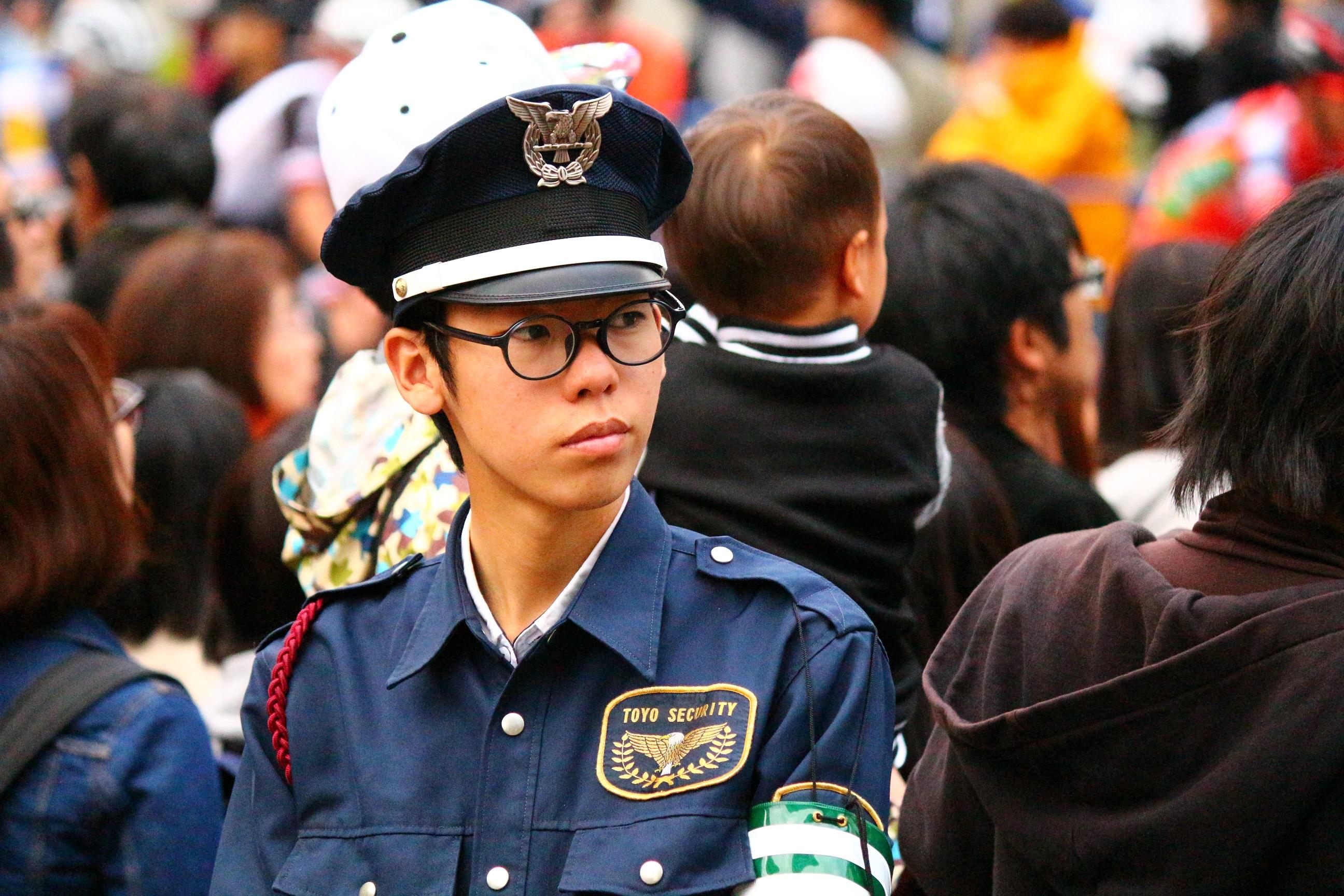 東葉警備保障株式会社 埼玉支店の求人画像