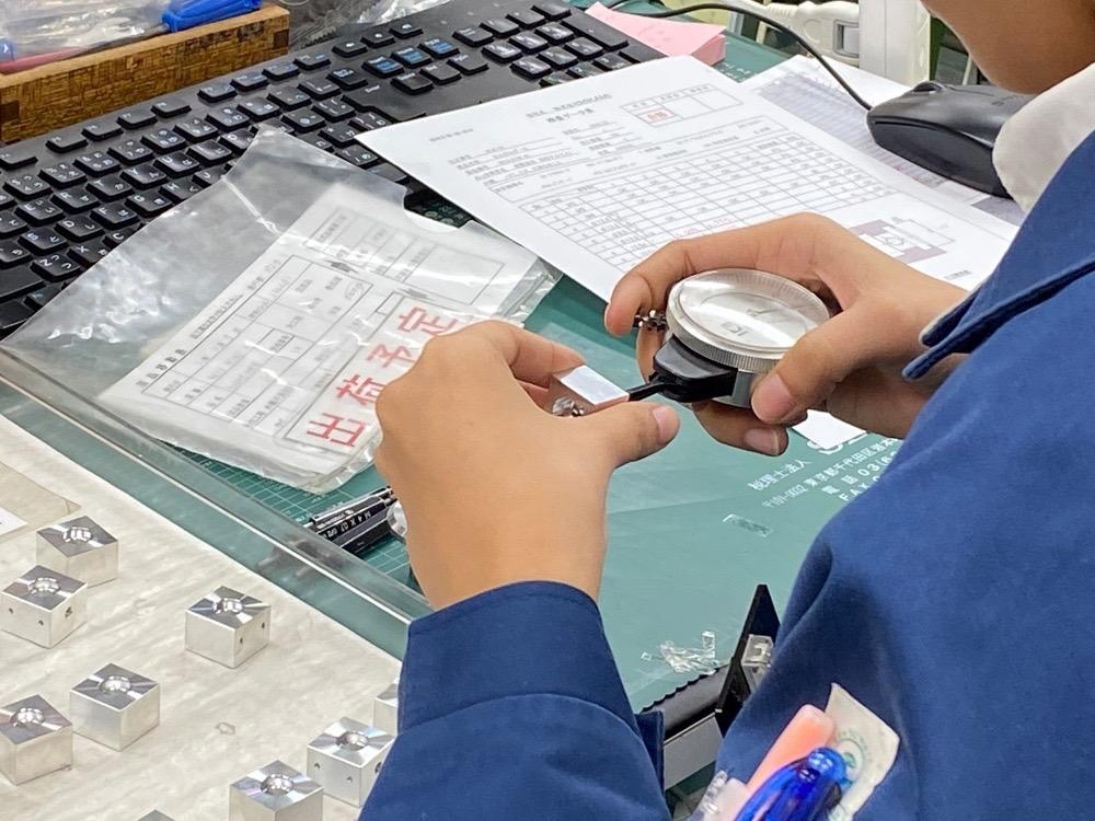 株式会社MIKAMI さいたま工場の求人画像