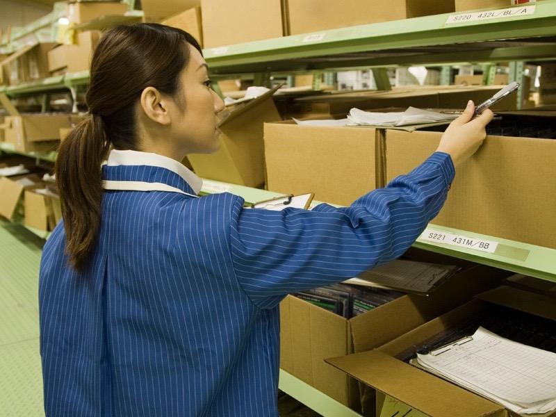 協立包装材 株式会社の求人画像