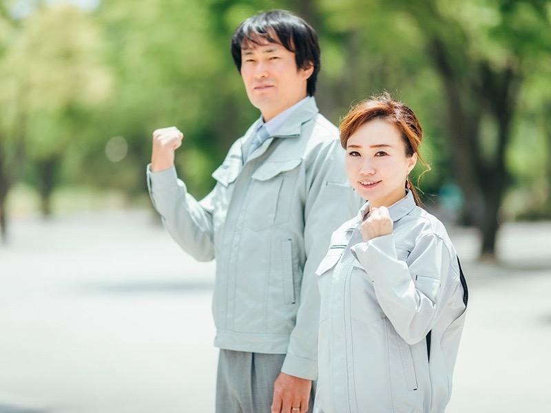 株式会社プライムバンク 東松山支店の求人画像