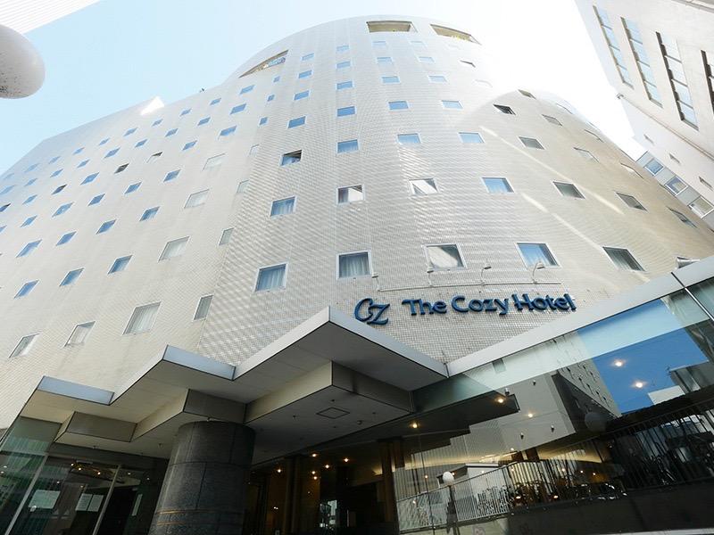 The Cozy Hotel CHIBAの求人画像
