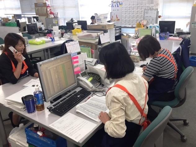 生活協同組合パルシステム千葉 松戸センターの求人画像