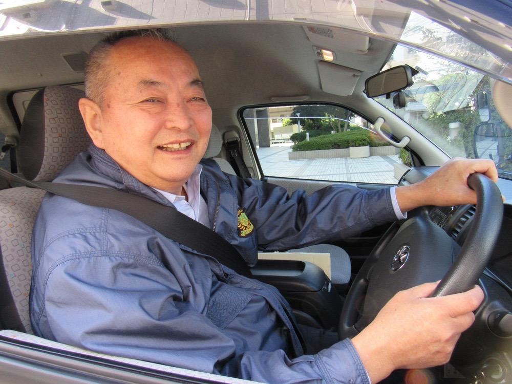 株式会社 ジャパン・リリーフ関東の求人画像