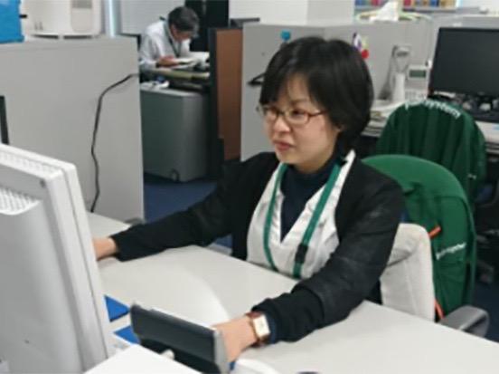生活協同組合 パルシステム東京 世田谷センターの求人画像