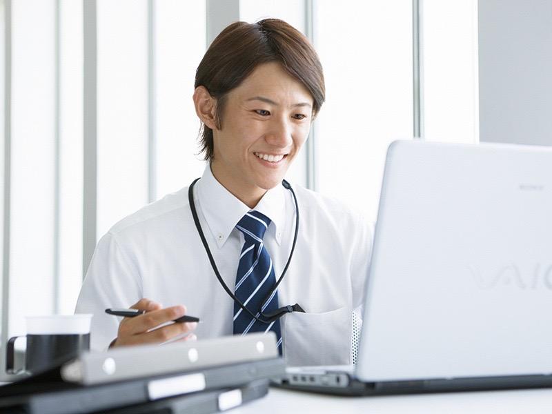 アセットガード株式会社の求人画像