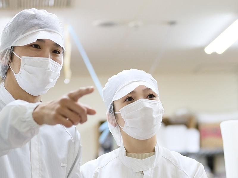 日本レストランハムソー(株)の求人画像