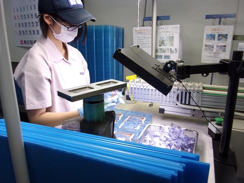 株式会社木屋製作所 埼玉工場の求人画像