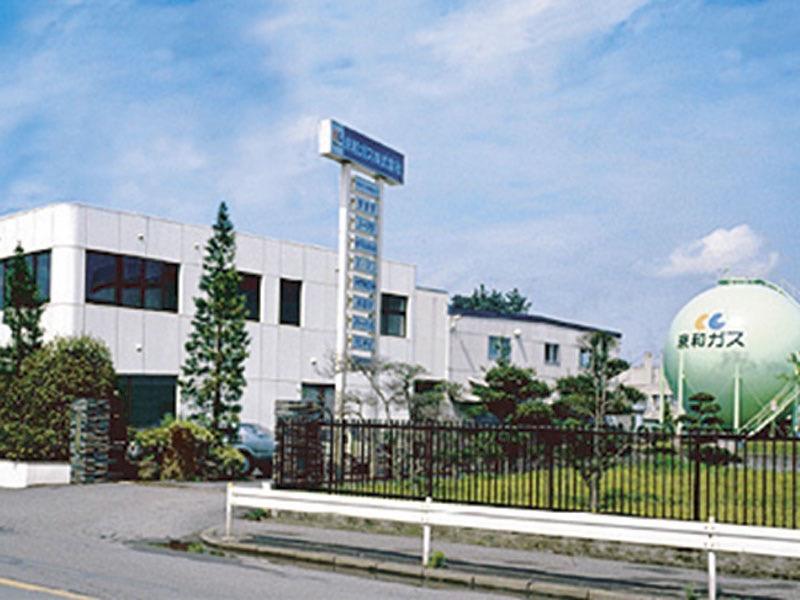 京和ガス株式会社 本社の求人画像