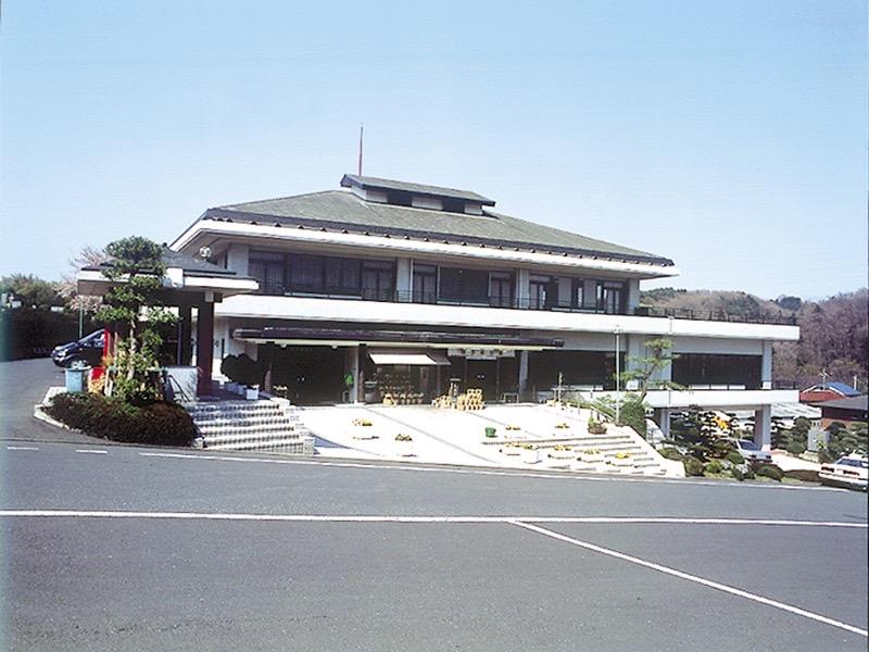 築地本願寺 西多摩霊園の求人画像