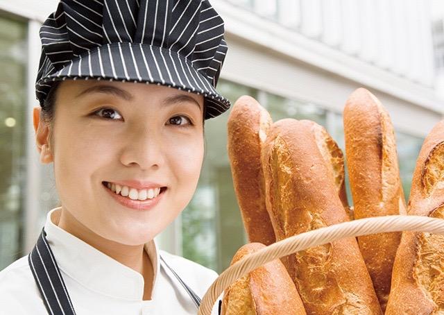 株式会社 成城パンの求人画像